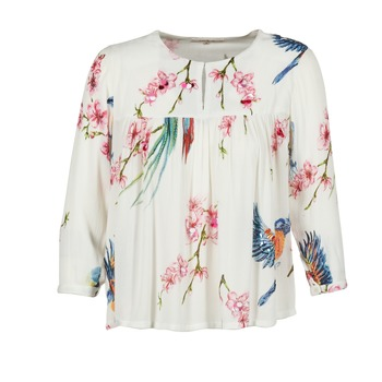 textil Mujer Tops / Blusas Derhy DIGNE CRUDO