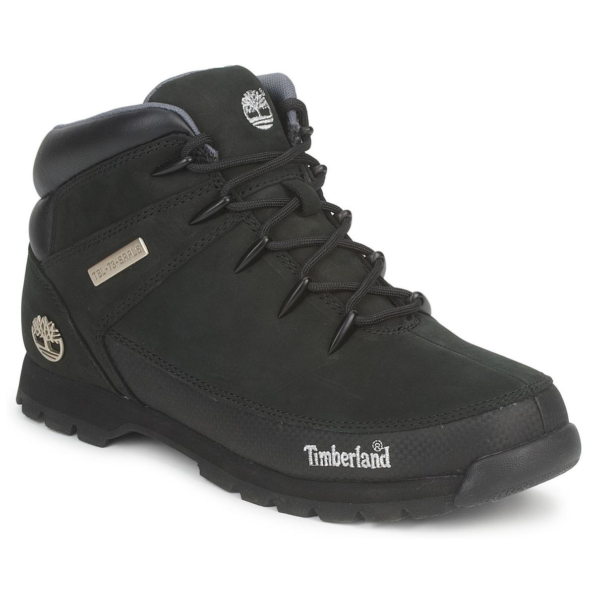 Gratis Con Botas Baja Caña Timberland Envío Zapatos De Euro Sprint 8wBqFCa