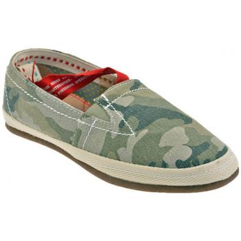Zapatos Mujer Slip on O-joo  Multicolor
