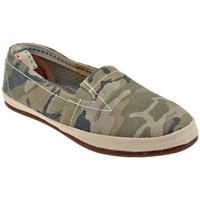 Zapatos Hombre Slip on O-joo  Multicolor