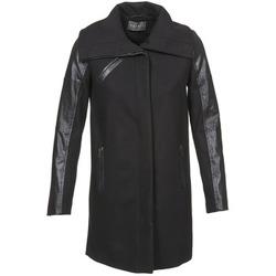 textil Mujer Abrigos Esprit BATES Negro