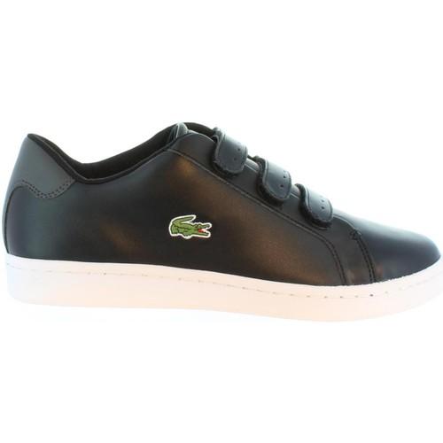 Gran descuento  Lacoste 31SPM2229 CAMDEM Negro - - Envío gratis Nueva promoción - - Zapatos Deportivas Moda Hombre b621d0