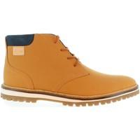 Zapatos Hombre Botas urbanas Lacoste 30SRM0018 MONTBARD Marr?n