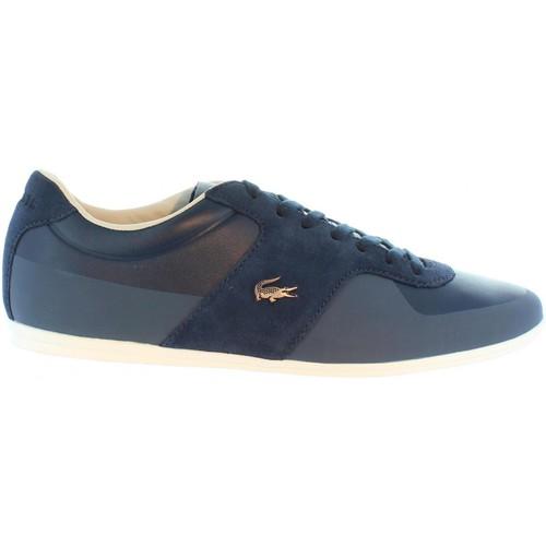 Los últimos zapatos de mujeres descuento para hombres y mujeres de  Lacoste 32CAM0052 TURNIER Azul - Envío gratis Nueva promoción - Zapatos Deportivas Moda Hombre 73488f