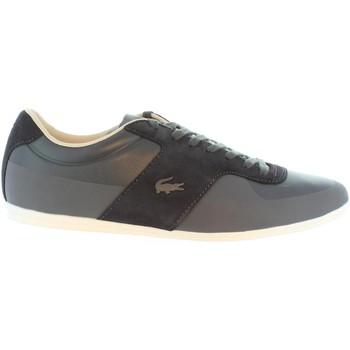 Zapatos Hombre Deportivas Moda Lacoste 32CAM0052 TURNIER Gris