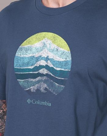 Columbia CSC MOUNTAIN SUNSET Azul