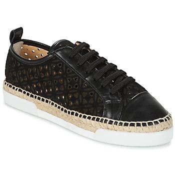 Zapatos Mujer Zapatillas bajas Sonia Rykiel 622348 Negro