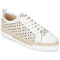Zapatos Mujer Zapatillas bajas Sonia Rykiel 622348 Blanco