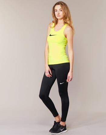 Nike NIKE PRO COOL TANK Amarillo