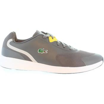 Zapatos Hombre Deportivas Moda Lacoste 32SPM0025 LTR01 Gris