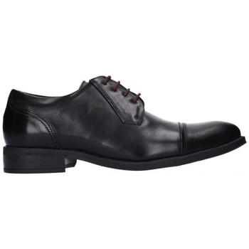Zapatos Hombre Derbie Fluchos 8412 noir