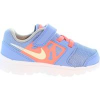 Zapatos Niños Deportivas Moda Nike 685164 DOWNSHIFTER 6 TD Azul