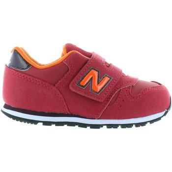 Zapatos Niños Deportivas Moda New Balance KV373Z6I Rojo