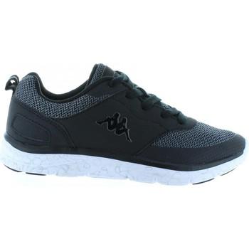 Zapatos Mujer Zapatillas bajas Kappa 303N9L0 FANTOM Negro