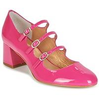 Zapatos Mujer Zapatos de tacón Mellow Yellow BYDOUDOU Fucsia