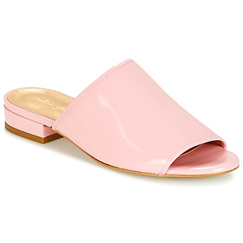 Zapatos Mujer Zuecos (Mules) Mellow Yellow BYTATANE Rosa