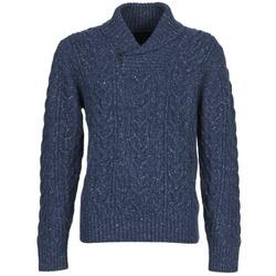 textil Hombre jerséis Otto Kern AFANASY Marino