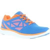 Zapatos Hombre Deportivas Moda Kappa 303N3V0 FANGER Azul