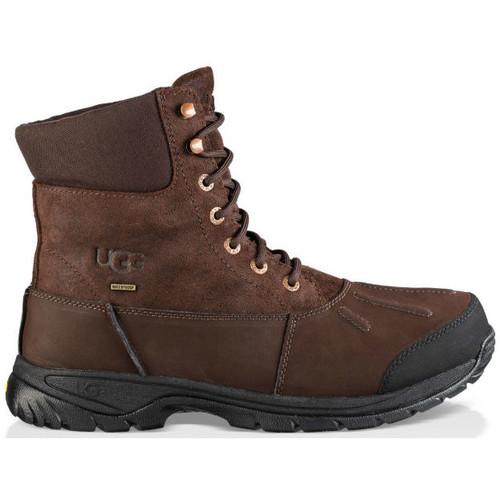 Zapatos Hombre Botas de caña baja UGG M METCALF Marrón
