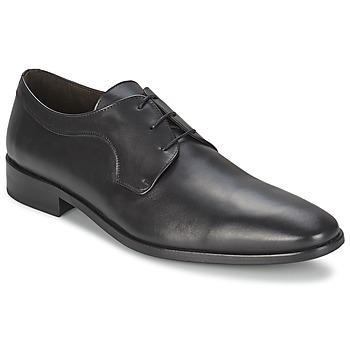 Zapatos Hombre Derbie So Size ORLANDO Negro