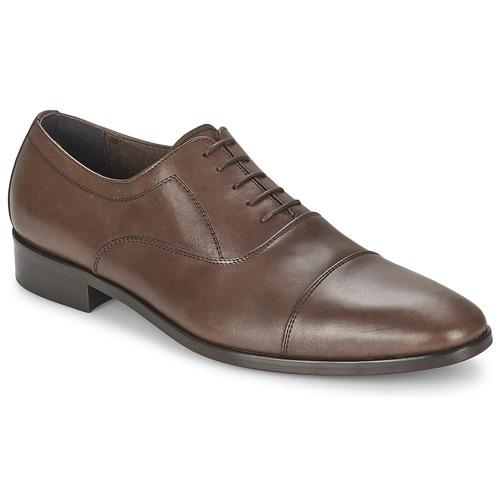 Zapatos especiales para hombres y mujeres So Size INDIANA Marrón