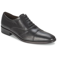 Zapatos Hombre Richelieu So Size INDIANA Negro