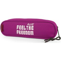 Bolsos Neceser Route 66 R13037 PORTATODO FEEL THE FREEDOM Fucsia