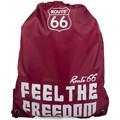 Route 66 R13038 SAQUITO DEPORTE FEEL THE FREEDOM