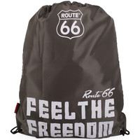 Bolsos Mochila de deporte Route 66 North Carolina Kaki