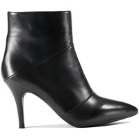 Zapatos Mujer Botines Unisa TUYO Negro