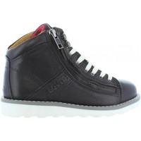 Zapatos Niños Botas de caña baja Levi's 508570 WINDSOR Marrón