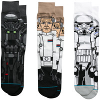 Accesorios Calcetines Stance Star Wars Rogue One