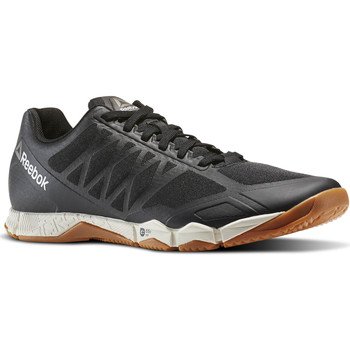 Zapatos Hombre Fitness / Training Reebok Sport CrossFit Speed TR Negro / Gris