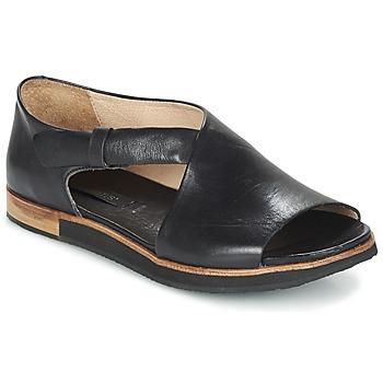 Zapatos Mujer Derbie Neosens CORTESE Negro