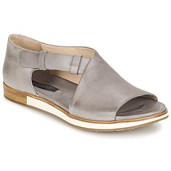Zapatos Mujer Derbie Neosens CORTESE Gris