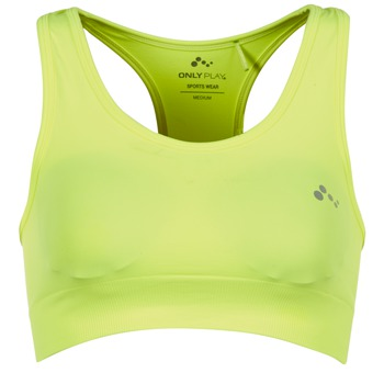 Accesorios Mujer Complemento para deporte Only Play DAISY Amarillo