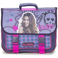 Bolsos Niña Cartable Dessins Animés CHICA VAMPIRO CARTABLE 38CM Violeta