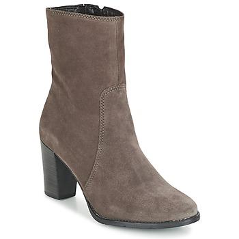 Zapatos Mujer Botines Tamaris JENNY Antracita