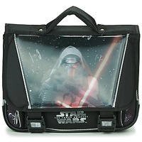 Bolsos Niño Cartable Disney STAR WARS CARTABLE 38CM Negro