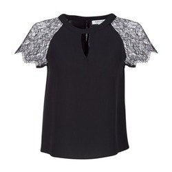 textil Mujer Tops / Blusas Morgan OMA Negro