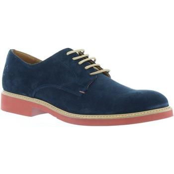 Zapatos Hombre Derbie & Richelieu Panama Jack CADDY C6 Azul