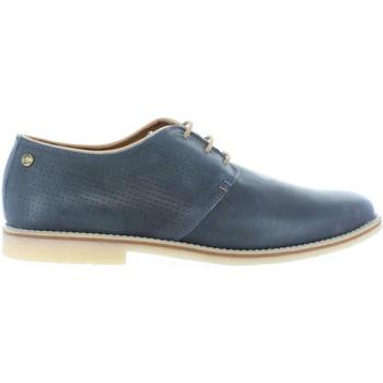 Zapatos Hombre Zapatos bajos Panama Jack GOODMAN C24 Azul
