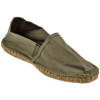 Zapatos Mujer Alpargatas De Fonseca  Beige