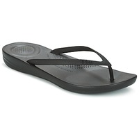 Zapatos Mujer Chanclas FitFlop IQUSHION ERGONOMIC FLIP FLOP All / Negro