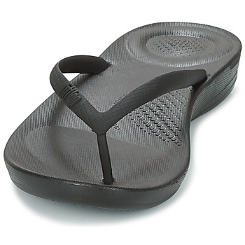 FitFlop IQUSHION ERGONOMIC FLIP FLOP All / Negro
