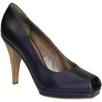 Zapatos Mujer Zapatos de tacón Marni PUMSE16G10 LA196 00C85 Viola