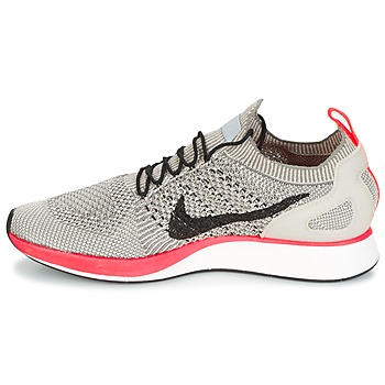 Nike AIR ZOOM MARIAH FLYKNIT RACER PREMIUM W Gris / Rosa