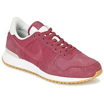 Zapatos Hombre Zapatillas bajas Nike AIR VORTEX LEATHER Burdeo
