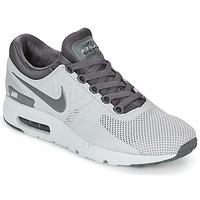 Zapatos Hombre Zapatillas bajas Nike AIR MAX ZERO ESSENTIAL Gris