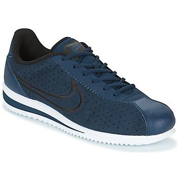 Zapatos Hombre Zapatillas bajas Nike CORTEZ ULTRA MOIRE 2 Azul / Negro